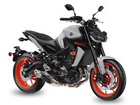 Yamaha Mt-09a 2019 0km