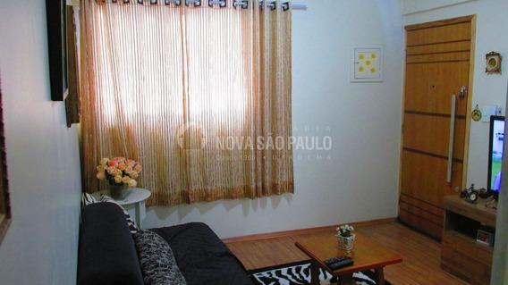 Apartamento Para Aluguel Em Canhema - Ap000752