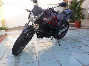 Moto Tundra Puma 250cc