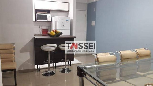 Apartamento À Venda, 63 M² Por R$ 400.000,00 - Saude - São Paulo/sp - Ap7927