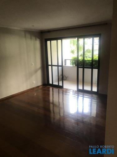 Imagem 1 de 1 de Apartamento - Vila Nova Conceição  - Sp - 618191