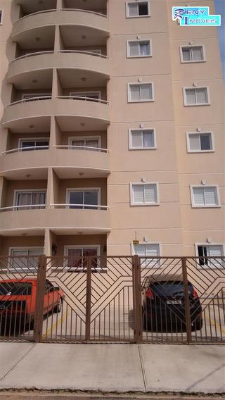 Apartamentos À Venda Em Sorocaba/sp - Compre O Seu Apartamentos Aqui! - 1288352