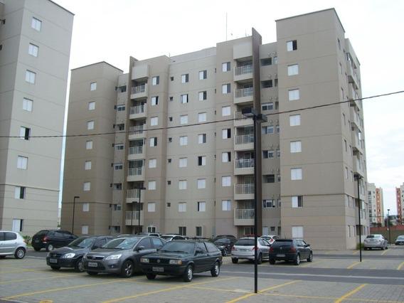 Apartamento À Venda 2 Dormitórios Nova Paisagem Apl-0007