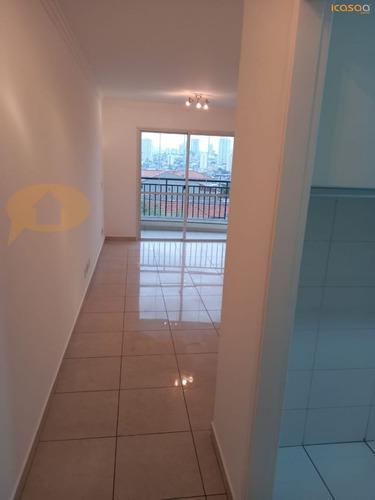 Imagem 1 de 30 de Apartamento - Ref: 10750