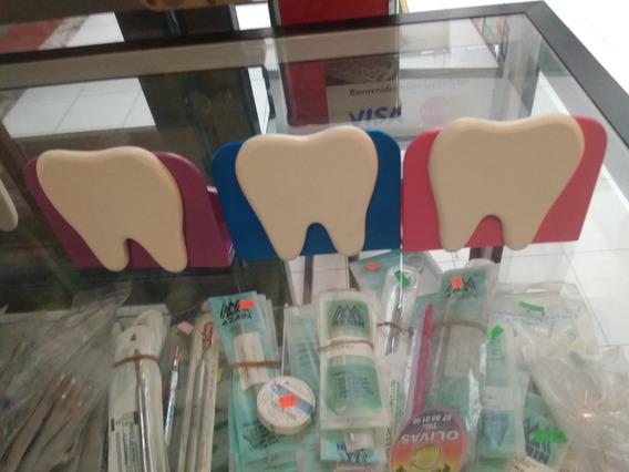 Portatarjetas Para Dentista ,se Pueden Hacer Al Tono Que Des