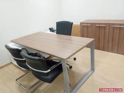 Oficinas En Alquiler Rr Mls #19-10445------------04241570519