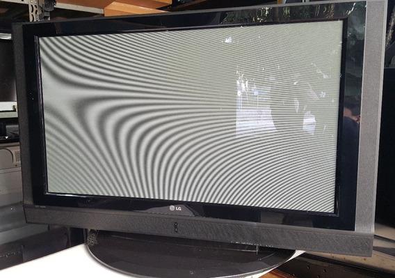 Tela Display Plasma Lg 42pc1rv