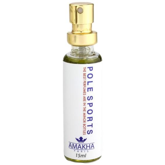 Perfume Amakha Paris Fragrância Pole Sports Masculino 15 Ml