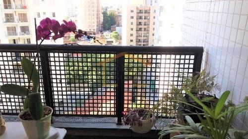 Apartamento, Venda, Santa Teresinha, Sao Paulo - 22957 - V-22957