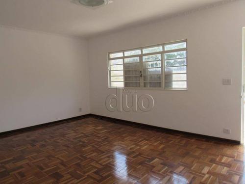 Casa Com 3 Dormitórios À Venda, 223 M² Por R$ 490.000,00 - Jardim Elite - Piracicaba/sp - Ca3550