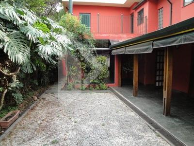Casa Sobrado - Vila Madalena - Ref: 31858 - V-31858