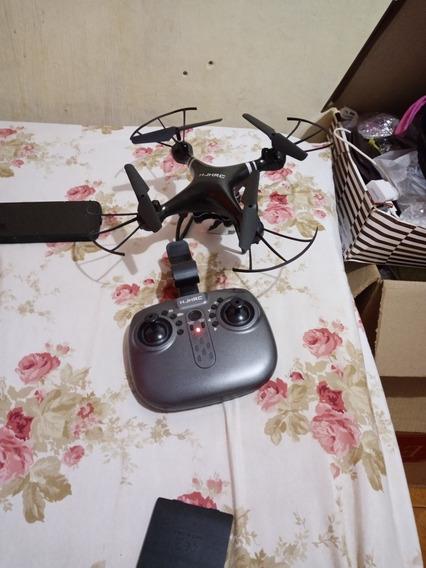Drone Completo Leia O Anuncio