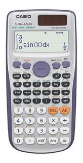 Calculadora Cientifica Casio Fx-991la Plus |watchito|