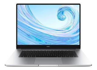 Huawei Matebook D 15- 8gb+256gb+1tb (plateado Místico) New