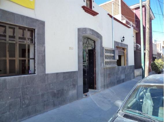 Habitaciones Amuebladas En Barrio De Santiago