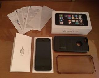 iPhone 5s Seminovo 16 Gb Na Caixa