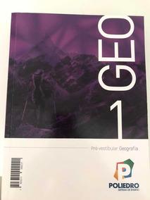 Livros De Geografia Poliedro 2018