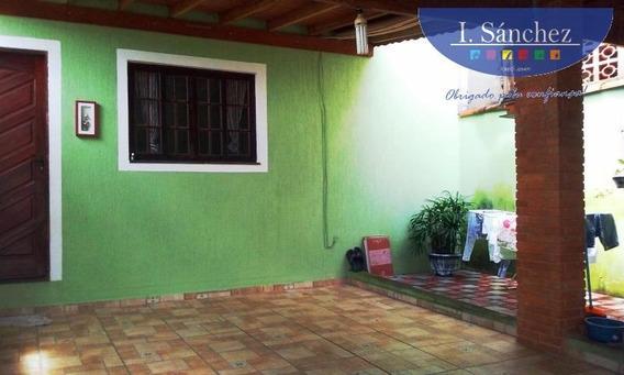 Casa / Sobrado Para Venda Em Poá, Jardim América, 2 Dormitórios, 1 Banheiro, 2 Vagas - 170519g_1-781403