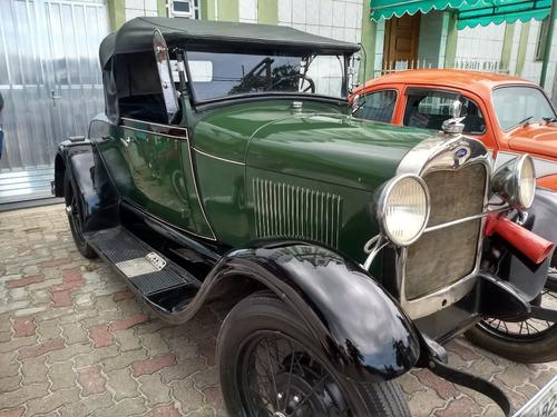 Imagem 1 de 14 de Ford 1929