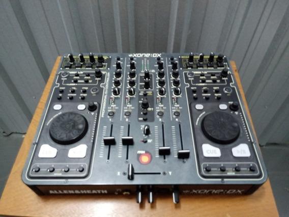 Mixer Xone Dx Allen Heath Para Dj