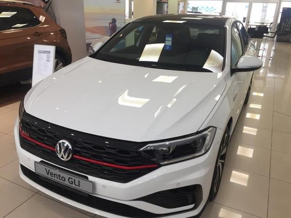 Volkswagen Vento 2.0 Tsi Gli 211cv App Connect + Nav 1