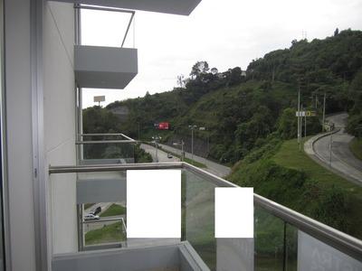 Apartamento 3 Alcobas El Trébol Manizales