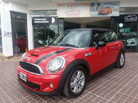 Mini Cooper S 1.6 Pepper 2013