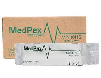 Papel Upp Medpex Mp-110hg