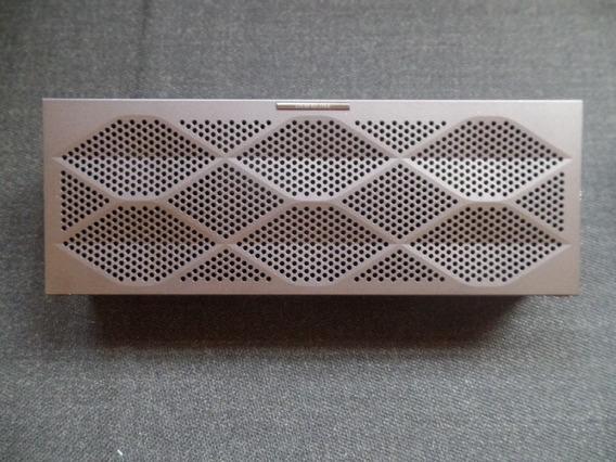 Caixa De Som Bluetooth - Mini Jambox - Jawbone
