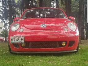 Volkswagen Beetle 2.0 Turbo S Mt 2003