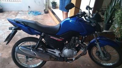 Moto Honda Fan Cg 150