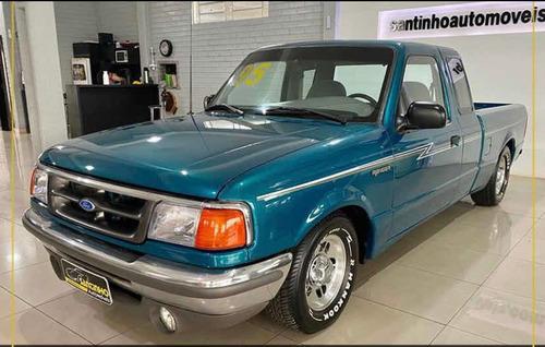 Imagem 1 de 8 de Ford Ranger Stx 4.0 Gasolina