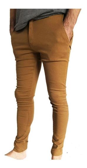 Pantalon Chino Ull