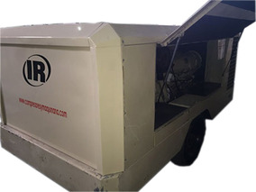 Compresor Ingersoll Rand 375pcm Compresor Neumatico