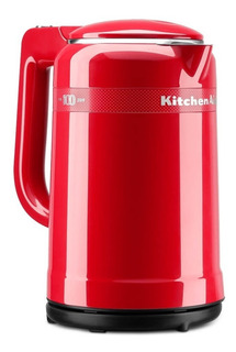 Kitchenaid Tetera Hervidora Electrica Queen Of Hearts Nueva