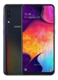 Samsung Galaxy A50 Liberado 64gb 4gb Ram Triple Camara