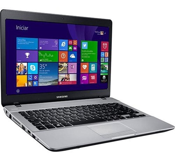 Notebook Samsung Essentials E21
