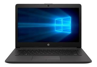Laptop Hp 240 G7, 14 , Intel Core I5, I5-8265u, 8 Gb, Window
