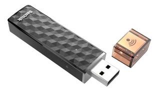 Pendrive 32gb Sandisk Wireless Stick 2.0