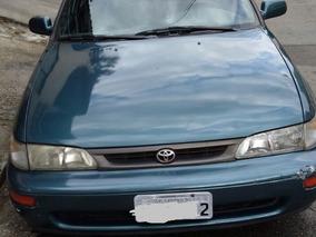 Corolla Dx 1.6 1995 Em Ótimo Estado