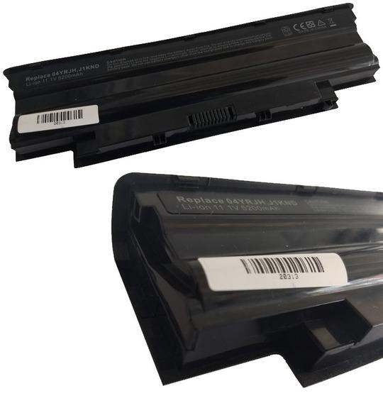 Bateria Notebook Dell Inspiron 14 N4050 N4010 N4110 N5050