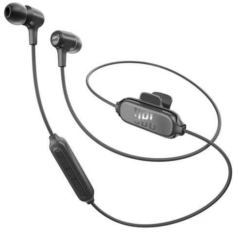 Fone Ouvido Bluetooth Jbl Intra-auricular Preto Jble25btblk