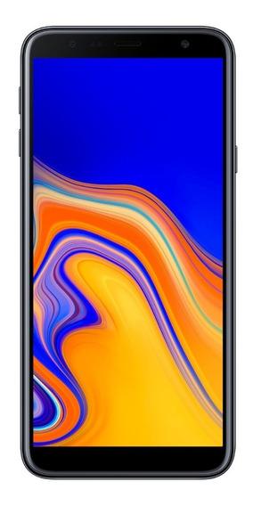 Samsung J4+ | 16 Gb Ram 2 Gb - Negro