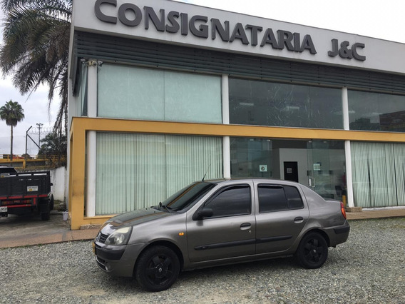 Renault Symbol E