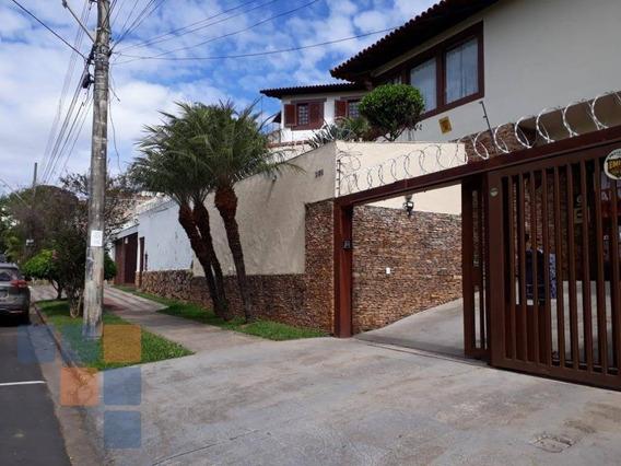 Casa Com 3 Dormitórios Para Alugar, 400 M² - São Bento - Belo Horizonte/mg - Ca0345