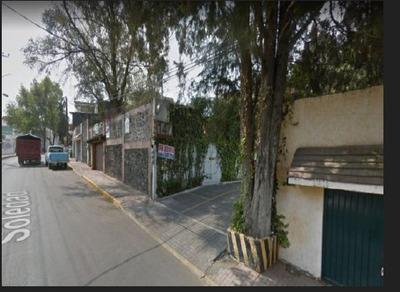 Remate Departamento De 3 Recamaras En San Nicolás Totolapan