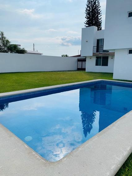 Se Vende Casa En Real De Oaxtepec