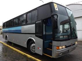 Marcopolo Gv1150 Hd Mercedes 0371rs 50lugares Rodoviario