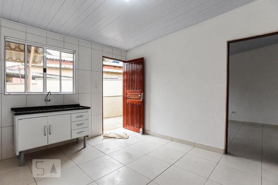 Casa Com 1 Dormitório E 1 Garagem - Id: 892958997 - 258997