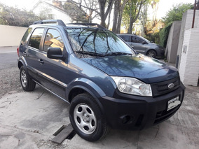 Ford Ecosport 2.0 My10 Xls 4x2